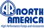 AR-North American Pressure Washer Pumps & Repair Kits