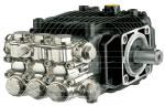 AR Pump - XHW11.17 1450 RPM N Version 24mm Solid Shaft