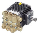 **DISCONTINUED** - Comet Pump - LWD 4020 S - Part #: 6303.0903.00